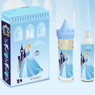 Cinderella for Girls 3.4oz EDT & 3.4oz Body Mist