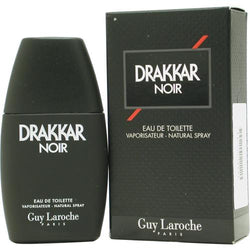 DRAKKAR NOIR For Men by Guy Laroche EDT - Aura Fragrances
