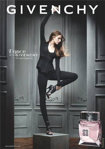 DANCE WITH GIVENCHY For Women by Givenchy EDT - Aura Fragrances