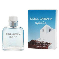 Dolce & Gabbana Living in Stromboli for Men EDT