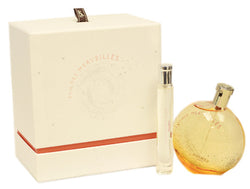EAU DES MERVEILLES For Women by Hermes EDT 3.4 OZ./.42 OZ. - Aura Fragrances