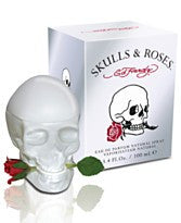 ED HARDY SKULLS & ROSES For Women by Christian Audigier EDP - Aura Fragrances