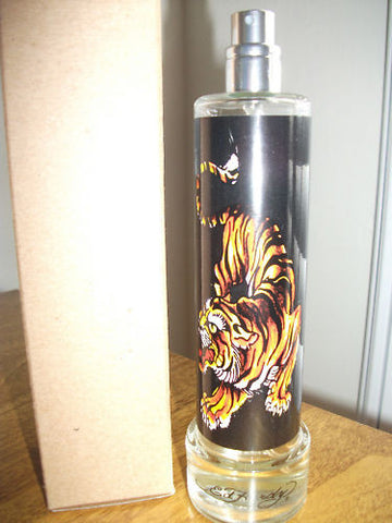 ED HARDY For Men by Christian Audigier EDT 3.4 OZ. (Tester /No Cap) - Aura Fragrances