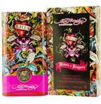 ED HARDY HEARTS & DAGGERS  For Women by Christian Audigier EDP - Aura Fragrances