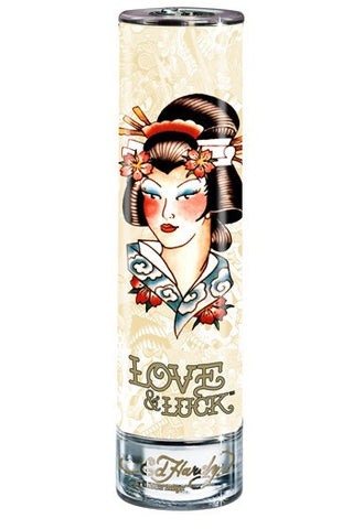 ED HARDY LOVE & LUCK For Women by Christian Audigier EDP - Aura Fragrances