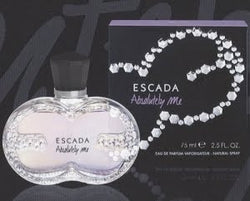 ABSOLUTELY ME For Women by Escada EDT - Aura Fragrances