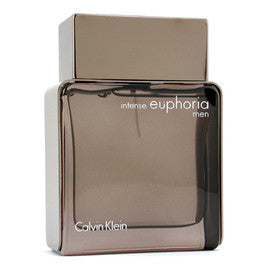 EUPHORIA INTENSE For Men by Calvin Klein EDT 3.4 OZ. (Tester /No Cap) - Aura Fragrances