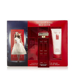 RED DOOR for Women by Elizabeth Arden 3.oz EDT/3.3oz BL/.16 Parfum - Aura Fragrances