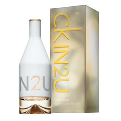 Ck In2U for Women by Calvin Klein EDT