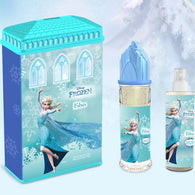 Frozen Elsa 3.4 OZ & 3.4 OZ Body Mist EDT