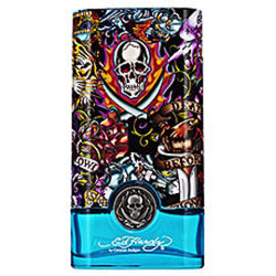 ED HARDY HEARTS & DAGGERS For Men by Christian Audigier EDT 3.4 OZ. (Tester/No Cap) - Aura Fragrances
