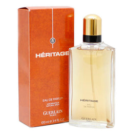 HERITAGE For Men by Guerlain EDP - Aura Fragrances