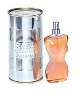 """CLASSIQUE"" For Women by Jean Paul Gaultier EDT - Aura Fragrances"