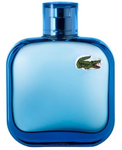 EAU DE LACOSTE L.12.12 BLUE For Men by Lacoste EDT 3.3 OZ. (Tester/No Cap) - Aura Fragrances