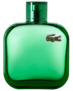 EAU DE LACOSTE L.12.12.VERT By Lacoste EDT 3.3oz (Tester/No Cap) For Men - Aura Fragrances