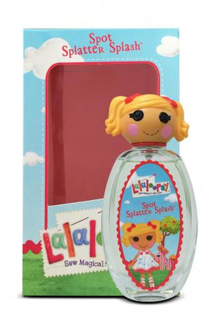 LALALOOPSY SPOT SPLATTER SPLASH for Girls EDT - Aura Fragrances