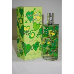 LOVE SIXTEEN APPLE For Women by Estelle Vendome EDP - Aura Fragrances