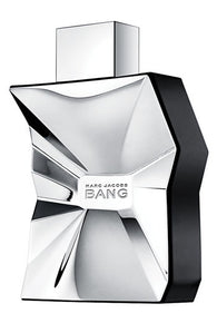 BANG For Men by Marc Jacobs EDT 3.4 OZ. (Tester/No Cap) - Aura Fragrances