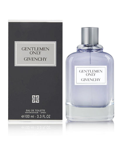 Gentlemen Only for Men by Givenchy EDT