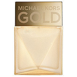 MICHAEL KORS GOLD For Women EDP - Aura Fragrances