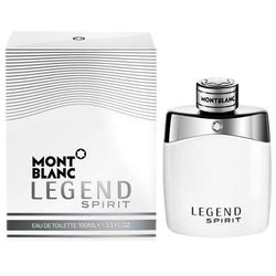LEGEND SPIRIT for Men by Mont Blanc EDT - Aura Fragrances