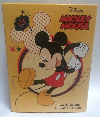 Mickey Mouse for Kids by Disney EDT