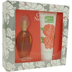 NARCISSE For Women  by Chloe EDT 3.3 OZ. / B.L. 6.7 OZ. - Aura Fragrances