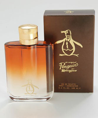 PENGUIN For Men by Munsingwear EDT - Aura Fragrances