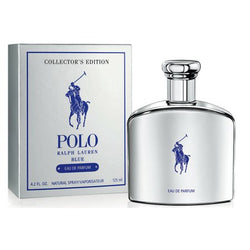 Polo Blue for Men EDP Collector's Edition