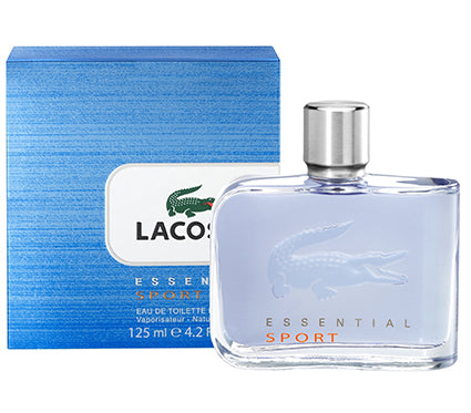 Lacoste Essential Sport for Men EDT