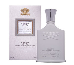 Creed Silver Mountain Water for Men by Creed EDP