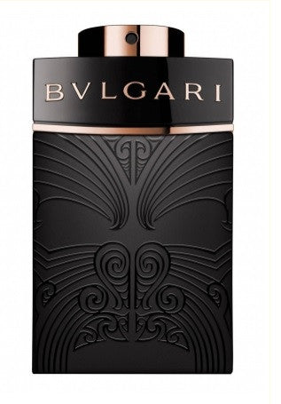 BVLGARI MAN IN BLACK INTENSE By Bvlgari EDP - Aura Fragrances