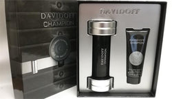 CHAMPION For Men by Davidoff EDT 3.0 OZ. / B.S. 2.5 OZ. - Aura Fragrances