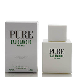 Pure Eau Blanche for Men by Karen Low EDT