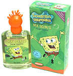 Spongebob Squarepants Sea Scents Perfume by Nickelodeon For girls EDT - Aura Fragrances