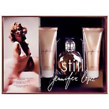 STILL For Women by Jennifer Lopez EDT 3.4oz/BL 2.5oz/SG 2.5oz - Aura Fragrances