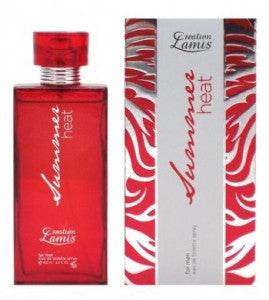 SUMMER HEAT by Creation Lamis for MEN - Aura Fragrances