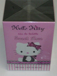 SWEET LOVE perfume by Hello Kitty EDTfor Girls - Aura Fragrances