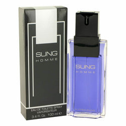 SUNG HOMME By Alfred Sung EDTfor Men - Aura Fragrances