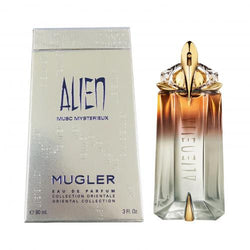 Alien Musc Mysterieux for Women EDP