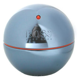 BOSS IN MOTION BLUE For Men by Hugo Boss EDT - Aura Fragrances