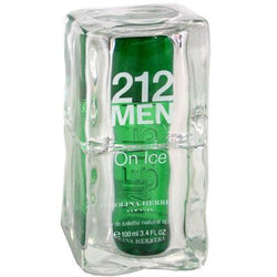 212 IN ICE For Men by Carolina Herrera EDT - Aura Fragrances