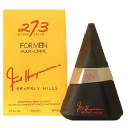 273 RODEO DRIVE For Men by Fred Hayman EDT - Aura Fragrances