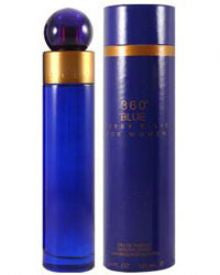 360 BLUE  For Women by Perry Ellis EDP - Aura Fragrances