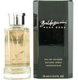 BALDESSARINI By Hugo Boss  EDT  2.5oz/After Shave 2.5oz - Aura Fragrances