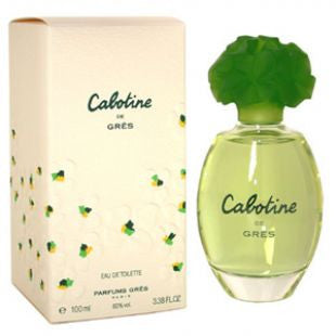 CABOTINE For Women by Gres EDT - Aura Fragrances