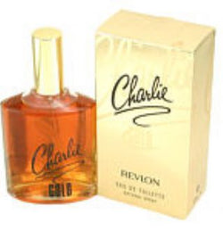 CHARLIE GOLD For Women by Revlon EDT - Aura Fragrances