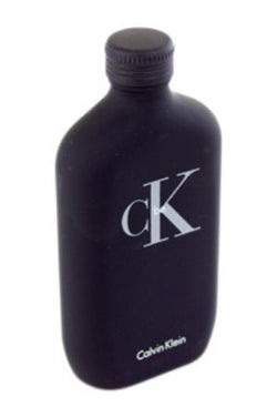 CK BE For Men and Women by Calvin Klein EDT 6.7 OZ. (Tester/ No Cap) - Aura Fragrances