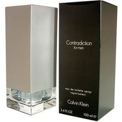 CONTRADICTION for Men by Calvin Klein EDT - Aura Fragrances
