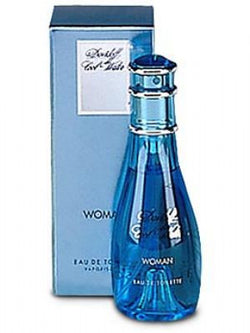 COOL WATER For Women by Davidoff EDT - Aura Fragrances